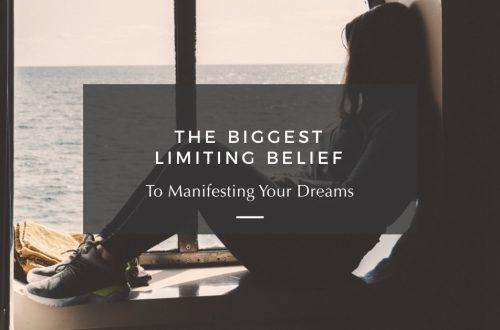 biggest limiting belief