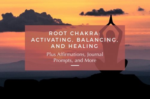 what is the root chakra