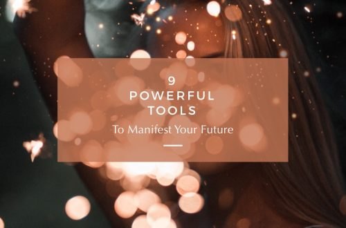 tools for manifesting