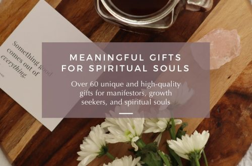 gifts for spiritual people