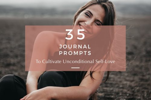 self-love journal prompts