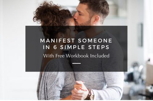 how to manifest someone